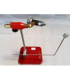 Fly vise RX sava red