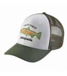 PATAGONIA WORLD TROUT KAPA