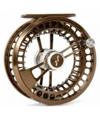 guideline fario reel bronze