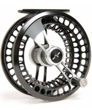 Guideline fario reel anthracite
