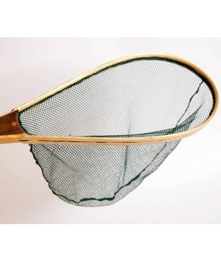 FISHING WOODEN NET